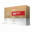Multipack d'Huile de graines de chanvre au CBD 10 %