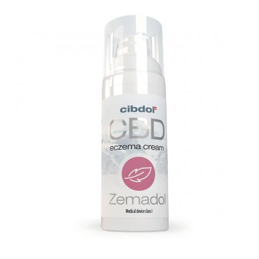 Zemadol (Crème pour l'eczéma)