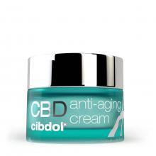 Crème Anti-Âge au CBD