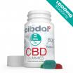 Bonbons Gélifiés Au CBD (1500 mg CBD)
