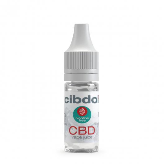 E-liquide CBD (500 mg CBD)